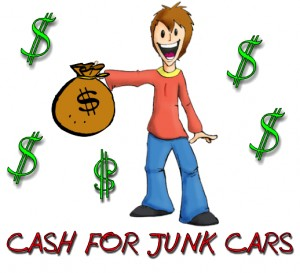 Junk Car Removal Baytown